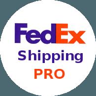 WooCommerce Fedex Shipping Pro