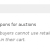 WooCommerce Auctions - Plugin Settings - Part 3