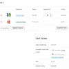 WooCommerce Free Gifts - Gift in Cart