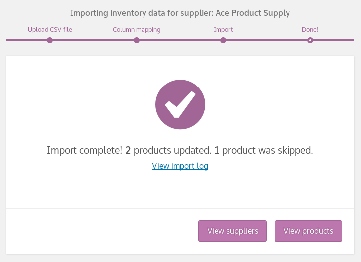 WooCommerce Dropshipping Suppliers Pro